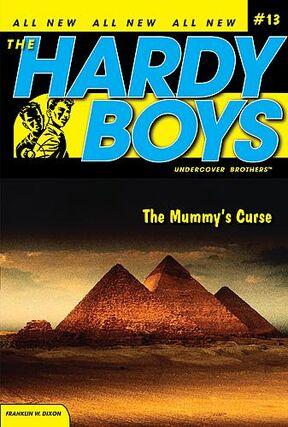 HardyBoysUB13