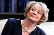 Maggie Smith 2