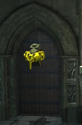 File:Ravenclaw door knocker.jpg