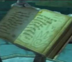 Patronus book