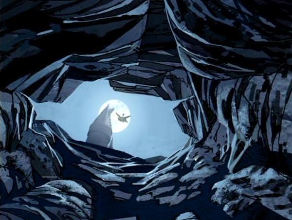 File:Escape Tunnel (Concept Artwork for the HP2 movie 03).JPG