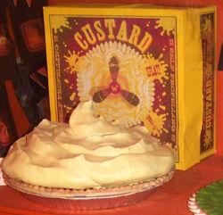 Custard Pies (Weasleys' Wizard Wheezes product)