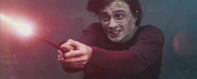 File:Harry's duel against voldemort 4th year.JPG