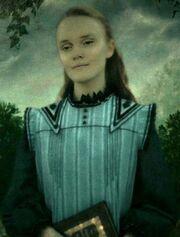 Ariana Dumbledore Hog's Head.jpg