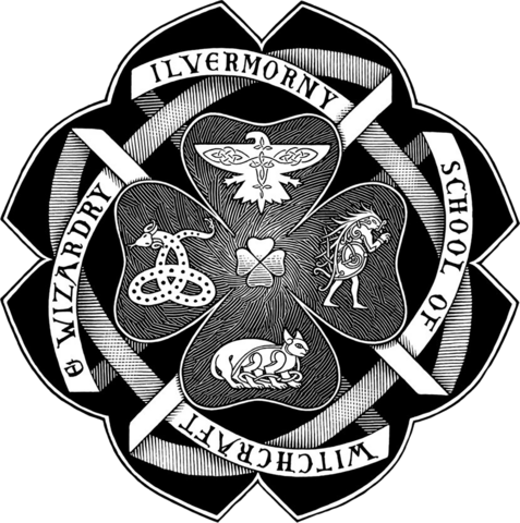 File:Ilvermorny Crest 2.png