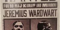 Jeremius Wardwart