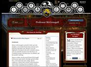McGonagallPottermore