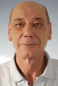 Alan Peett
