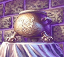 Gold Cauldron