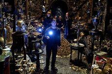 Bellatrix Lestrange's Vault DH2