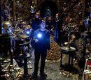 Lestrange Vault