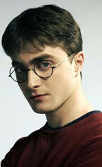 Harry Potter Half-Blood Prince Profile.JPG