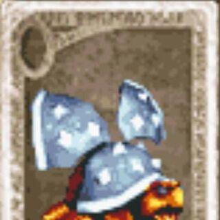 Огненный Краб (из игры