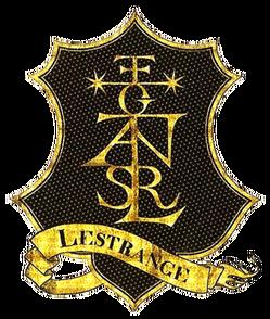 LestrangeCoatOfArms
