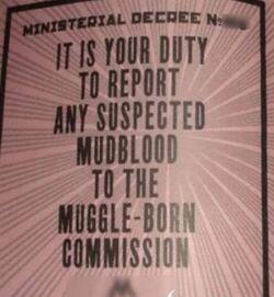 Ministerial Decree2
