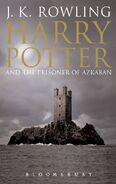 HP Prisoner of Azkaban adult edition