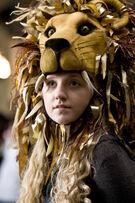 Lion Lovegood