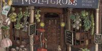Mulligrubs Materia Medica