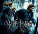 Harry Potter and the Deathly Hallows: Part 1 (soundtrack)