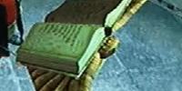 Avifors spellbook