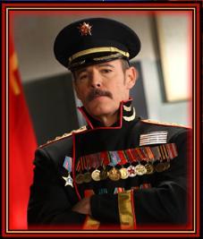 General Krukov in Geneva