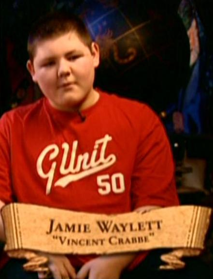 jamie waylett imdb