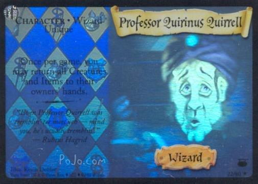 File:ProfessorQuirinusQuirrellHolo-TCG.jpg