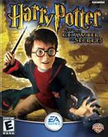 HP2 game box art