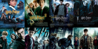 Harry Potter (film series)
