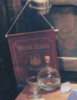 WestHamBanner