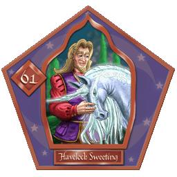 Havelock Sweeting-61-chocFrogCard