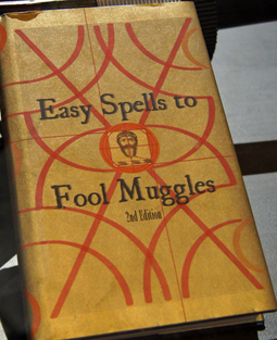 Easy Spells to Fool Muggles