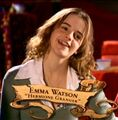 Emma Watson (Hermione Granger) PoA screenshot.JPG