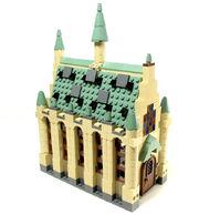 Lego Great Hall