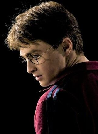 What characters from Harry Potter resemble those of Greek Mythology?