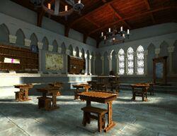 Classroom 5B