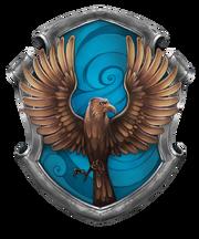 Ravenclaw Crest 1