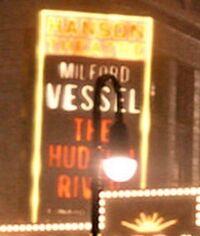 HudsonRiverSign
