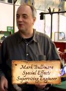 Mark Bullimore (HP5 Special Effects Supervising Engineer)