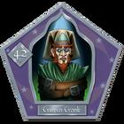 Crispin Cronk-42-chocFrogCard