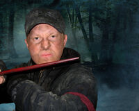 David Decio as Chief Snatcher