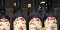 Berry Ocky Rot