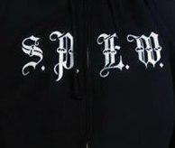 S.P.E.W. logo