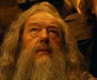 FirstwarDumbledore