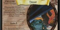Trevor (Trading Card)