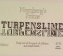Nomberg's Prime Turpenslime