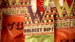 Weasleys' Famous Unlucky Dip (Weasleys' Wizard Wheezes product)