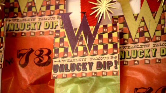 File:Weasleys' Famous Unlucky Dip (Weasleys' Wizard Wheezes product).JPG