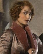 Queenie Goldstein