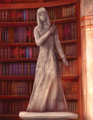 Statue of Rowena Ravenclaw.png